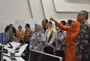 STUDI STRATEGIS DALAM NEGERI BANK INDONESIA KE LRT SUMATERA SELATAN