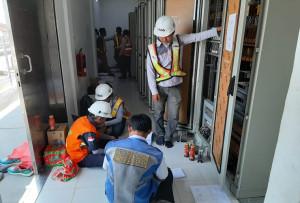 3 SISTEM PERSINYALAN KERETA API DI INDONESIA YANG MENGGUNAKAN INTERLOCKING RELAY