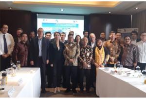 "DITJEN PERKERETAAPIAN TAWARKAN PROYEK KPBU DALAM KEGIATAN WORKSHOP ""URBAN TRANSPORT DEVELOPMENT IN INDONESIA, URBAN RAIL PROJECTS TO SUPPORT THE MOBILITY OF CITIES"""