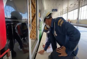 UJI FUNGSI JALUR KERETA API MENUJU BANDARA YOGYAKARTA INTERNATIONAL AIRPORT (YIA)